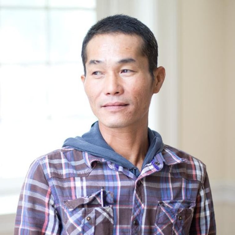 Tung Nguyen is currently a finalist for a Soros Justice Fellowship.