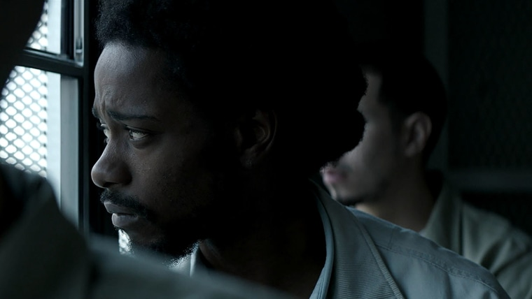 Keith Stanfield appears in Crown Heights by Matt Ruskin. Courtesy of Sundance Institute.