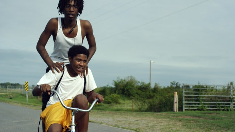 "Kordell ""KD"" Johnson and Devin Blackmon appear in Dayveon by Amman Abbasi, an official selection of the NEXT program. Courtesy of Sundance Institute."