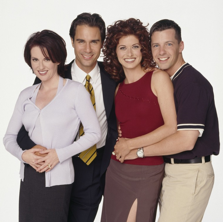 Image: Will & Grace