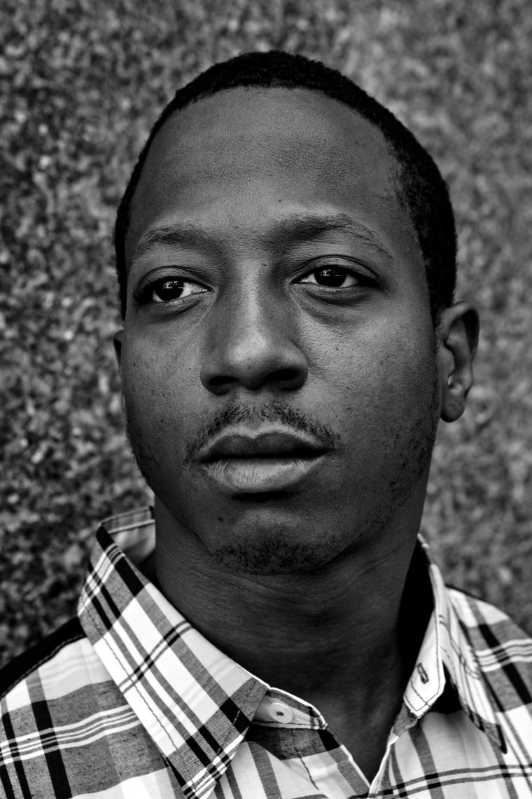 Kalief Browder appears in TIME: The Kalief Browder Story by Jenner Furst. Courtesy of Sundance Institute.