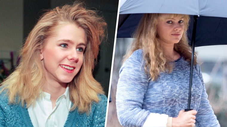 Tonya Harding, Margot Robbie as Tonya