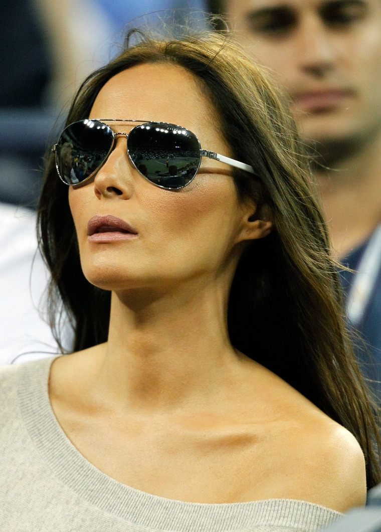 f2263434935 Melania Trump s fashion evolution  From model to first lady
