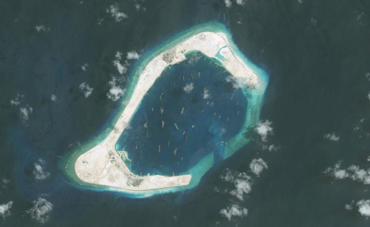 Image: Subi Reef