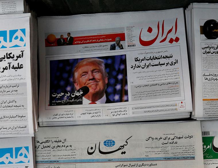 IRAN-US-ELECTION
