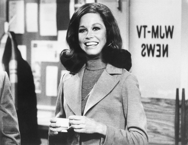 Image: Mary Tyler Moore