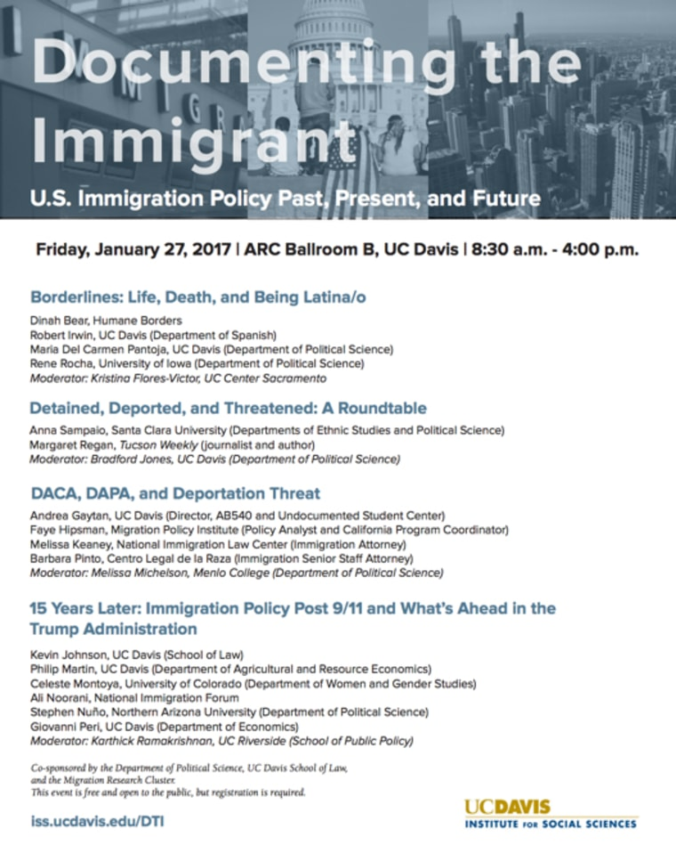 Documenting the Immigrant
