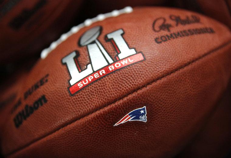 Image: New England Patriots