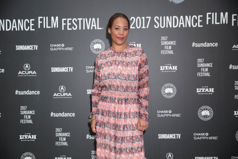 Director Maggie Betts attends the World Premiere of 'Novitiate' by Maggie Betts, an official selection of the U.S. Dramatic Competition at the 2017 Sundance Film Festival.