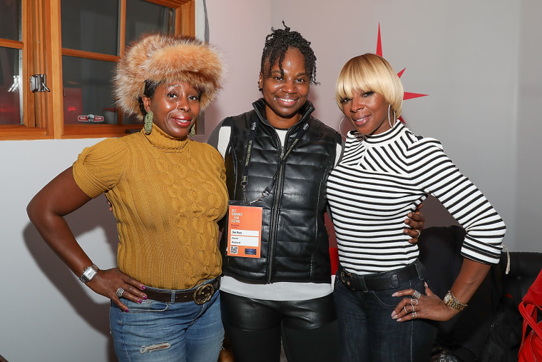 """Mudbound"" Celebrates In The Stella Artois Filmmaker Lounge At The 2017 Sundance Film Festival - 2017 Park City"