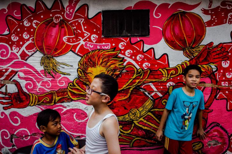 Image: Lunar New Year Celebrations Around the World