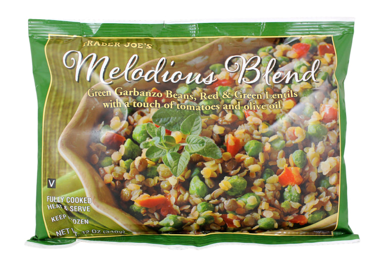Best healthy Trader Joe's products: Melodious Blend