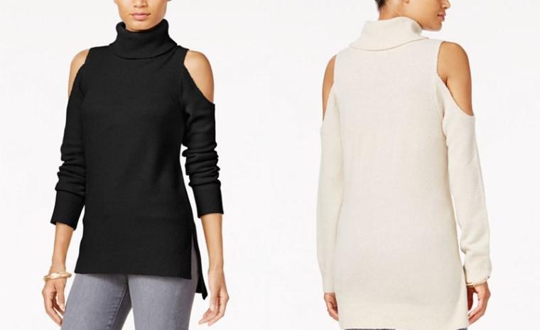 Bare Shoulder Shoulder