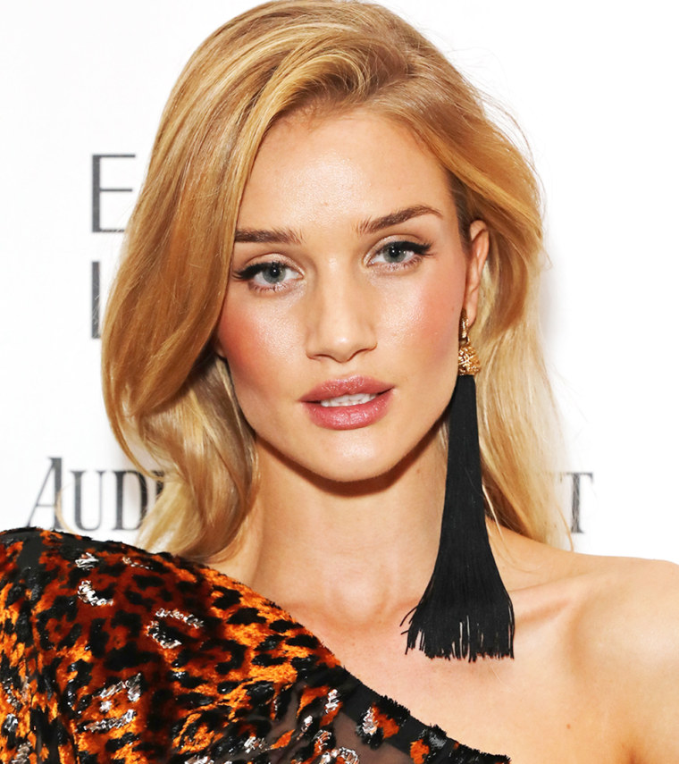 Hair Color Trends 2017: Blorange, Bronde And More Hair Colors