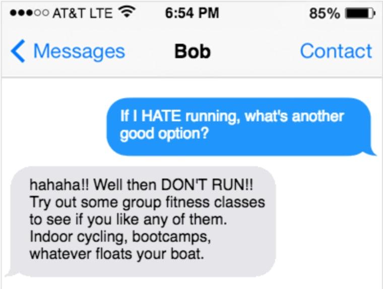 Bob Harper text