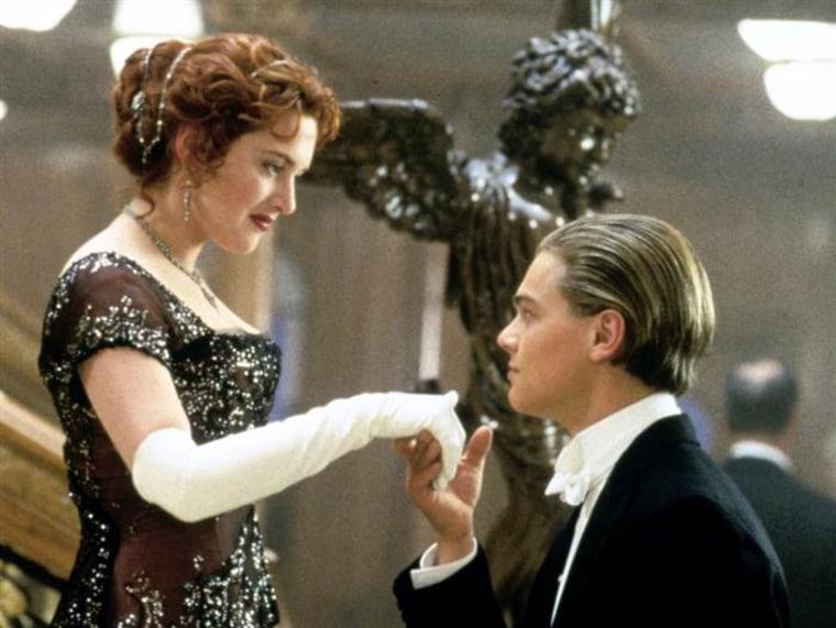 """Movie """"Titanic"""""""