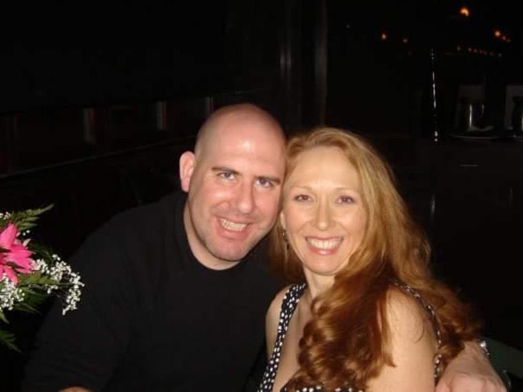 Scott and Cindy Chafian