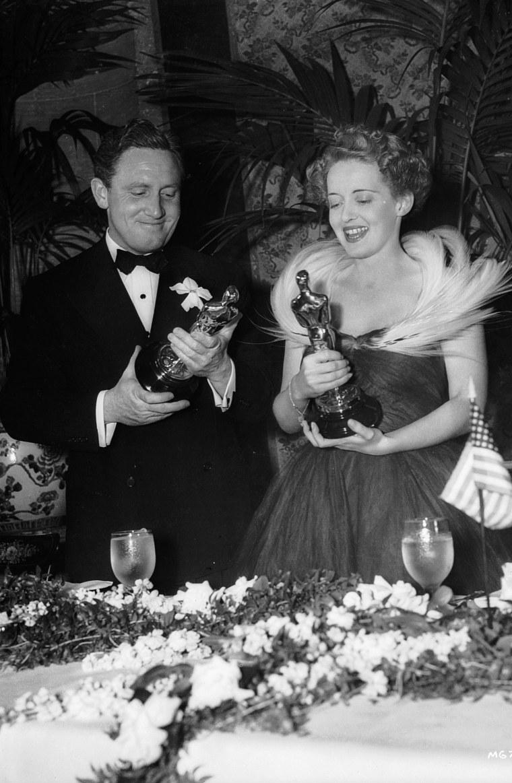 Bette Davis Oscars 1939