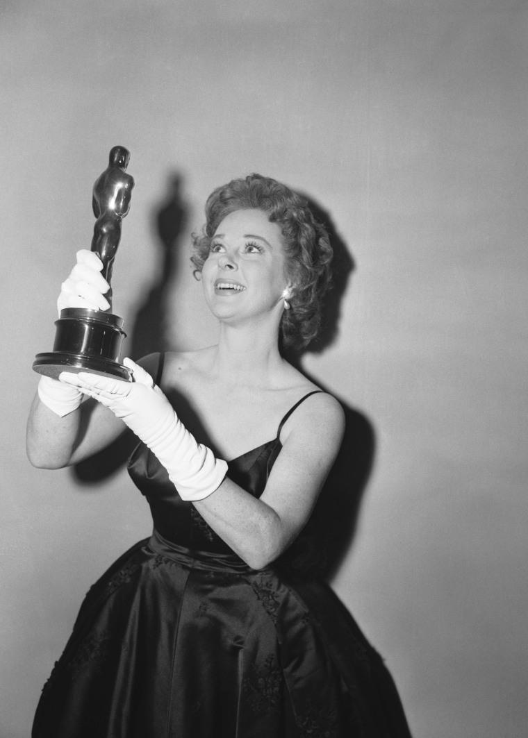 Susan Hayward Oscars 1959
