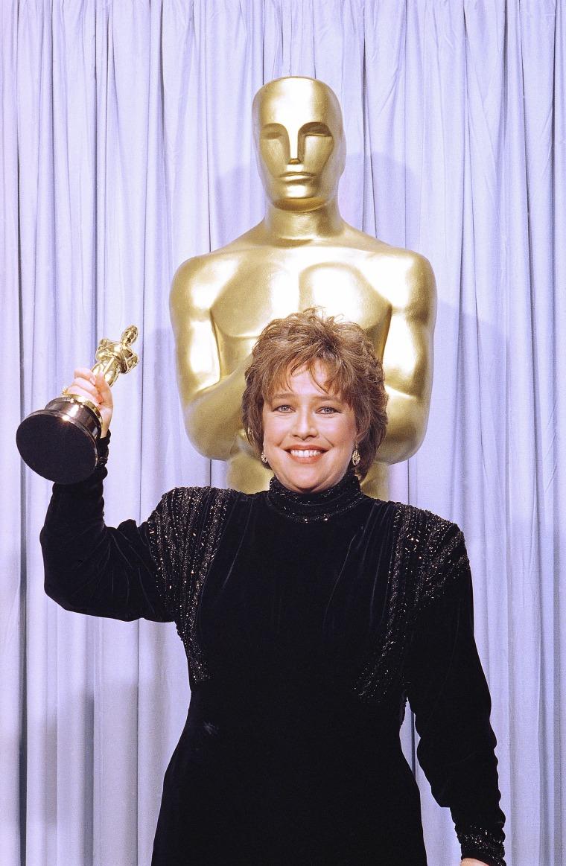 Kathy Bates Oscars 1991