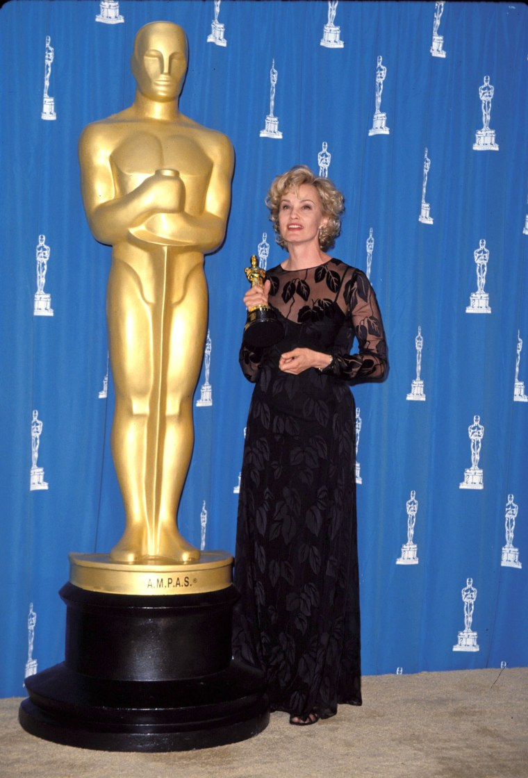 Jessica Lange Oscars 1995