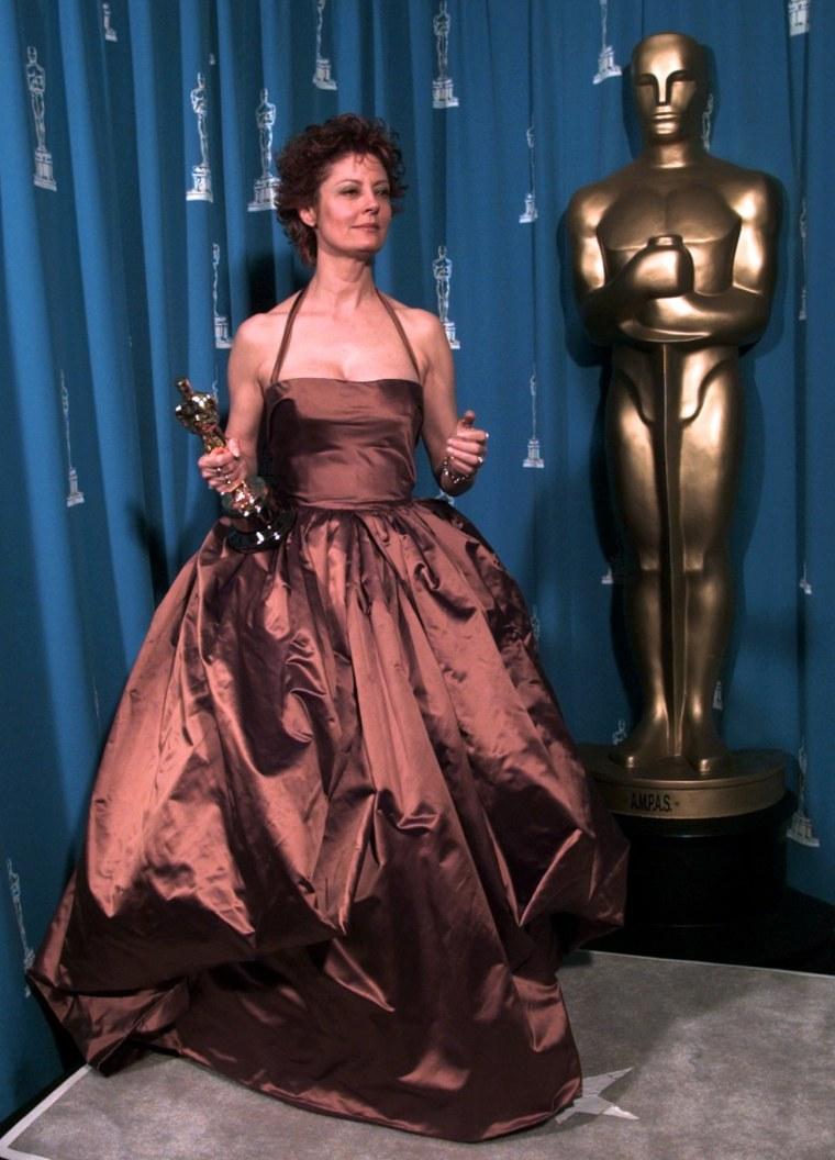 Susan Sarandon Oscars 1996