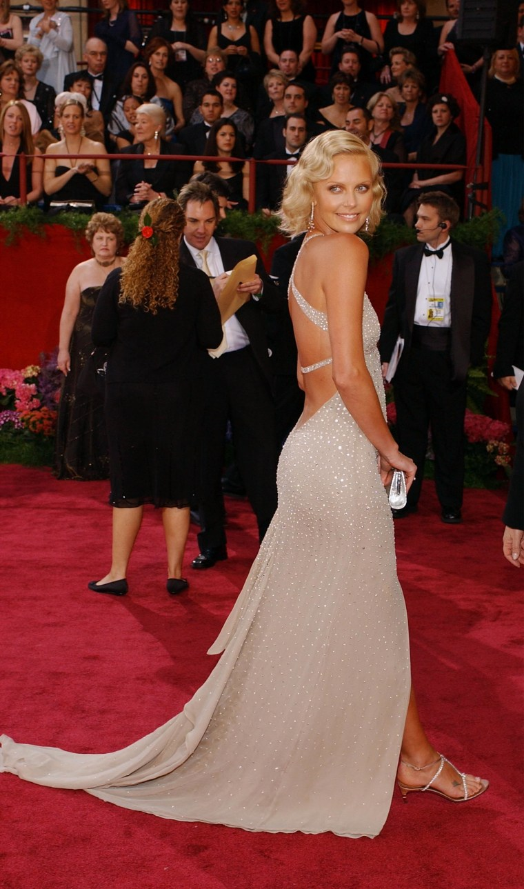Oscars best actress winners: 86 years of red carpet dresses