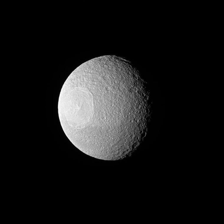 Image: Tethys