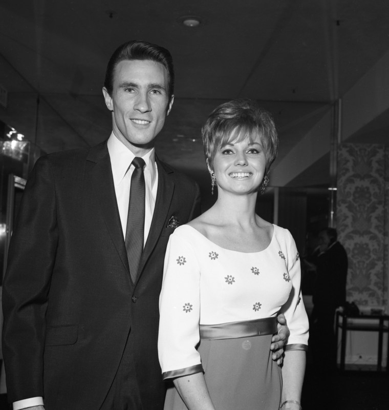 Bill Medley Attends An Event