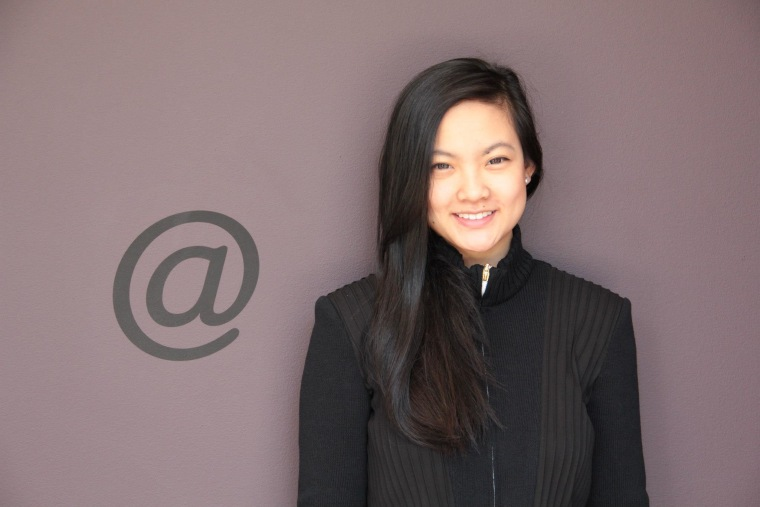 """Amanda Nguyen was featured on Forbes' 2017 \""""30 Under 30\"""" Law & Policy list"""