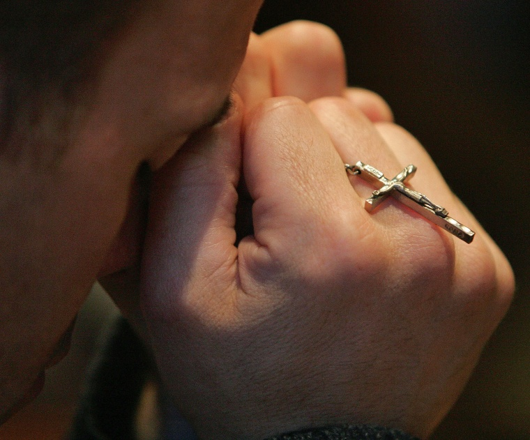 US Catholics React to Popes Death