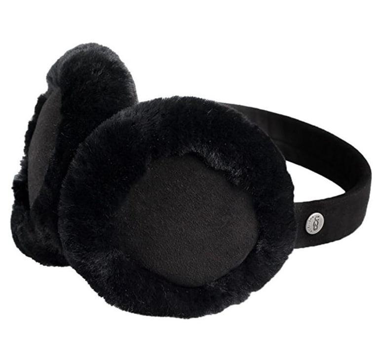Wired Earmuff Uggs
