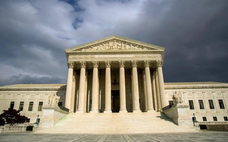 Image: FILES-US-POLITICS-COURT