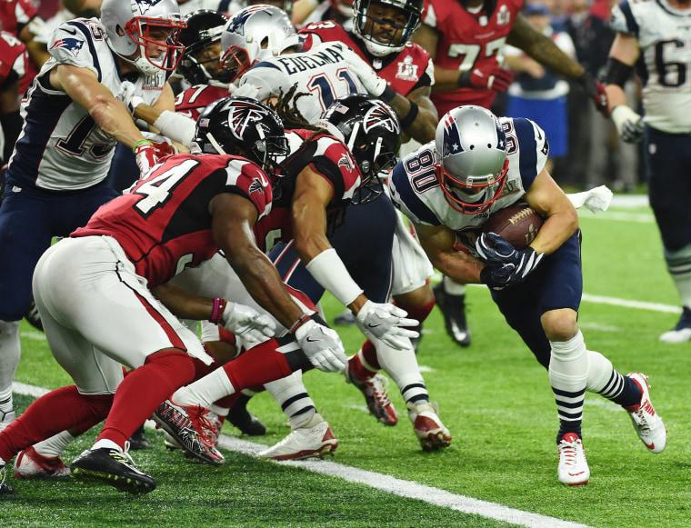 Image: AMFOOT-NFL-SUPERBOWL