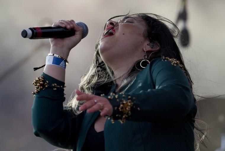 Carla Morrison