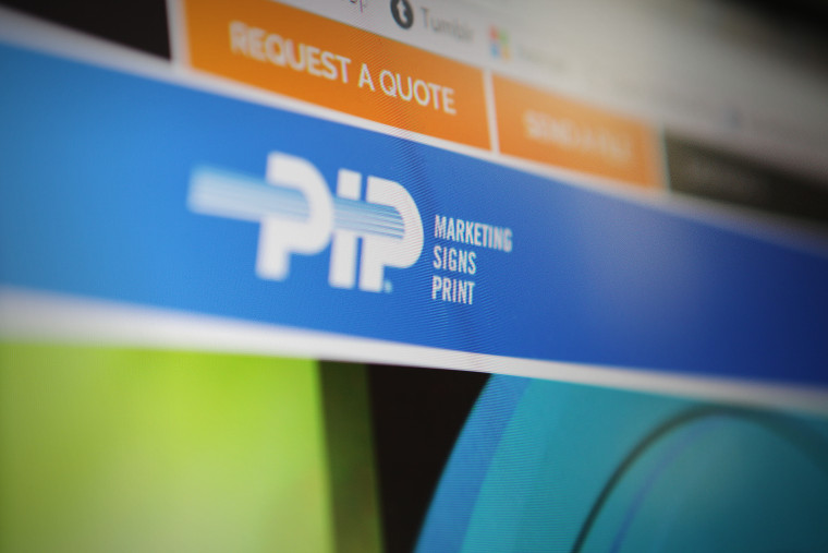 Image: Pip Printing