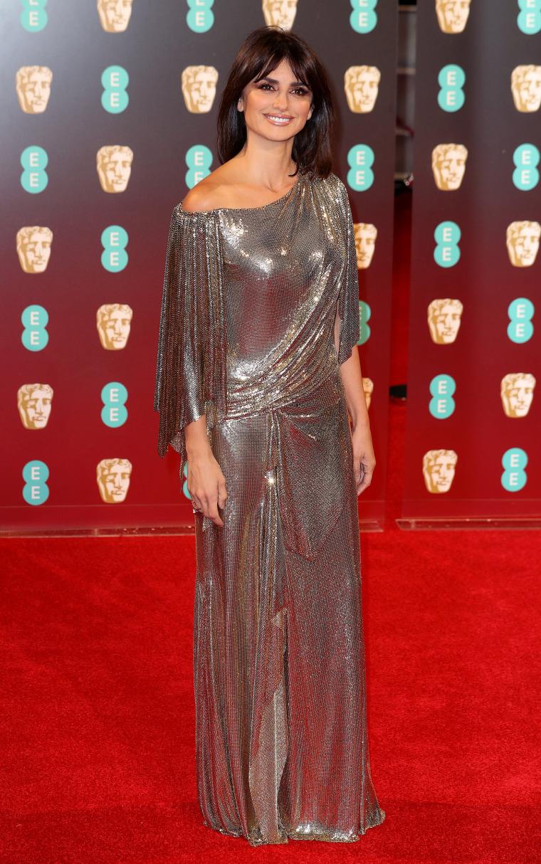 Penelope Cruz BAFTAs