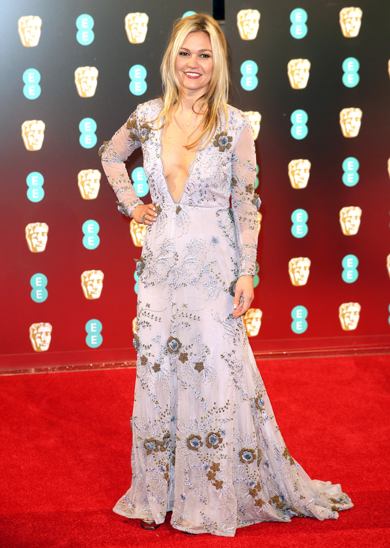 Julia Stiles BAFTA