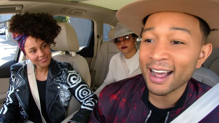Carpool Karaoke: The Series -- Trailer