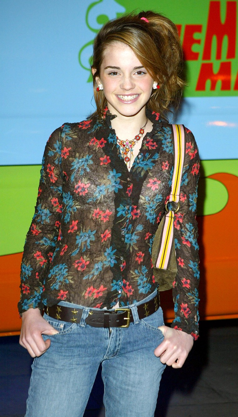 Scooby-Doo 2 London Premiere