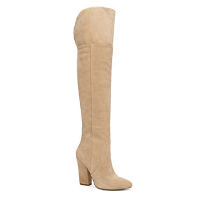 Leissa Over-the-knee Boot,