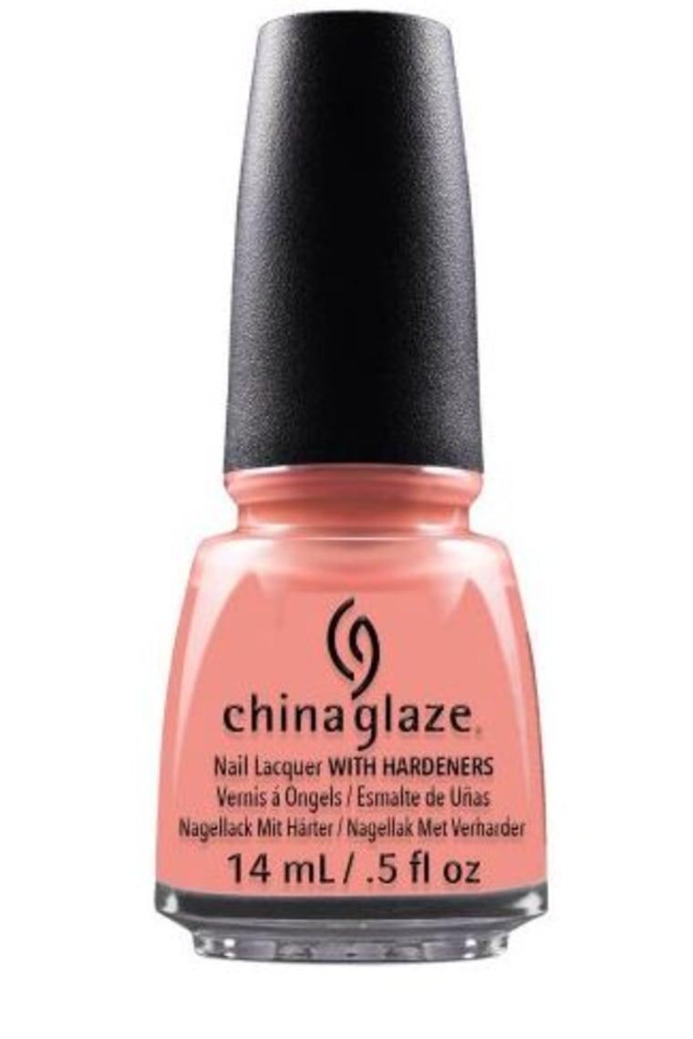 "China Glaze ""Neons"""