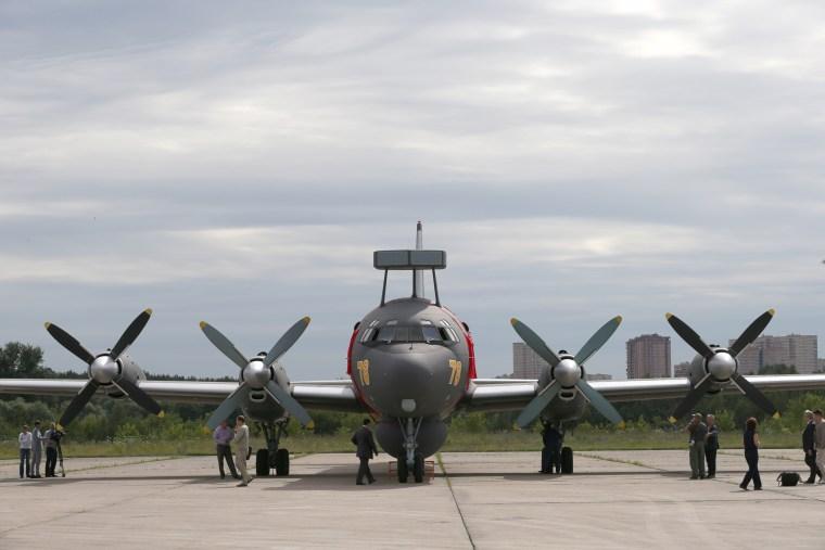 Image: IL-38N