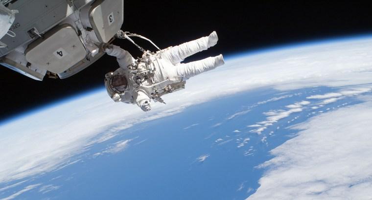 NASA Picks Winner of Space Poop Challenge