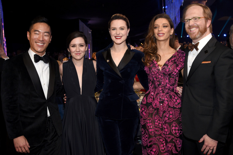 Image: 23rd Annual Screen Actors Guild Awards - Cocktail Reception
