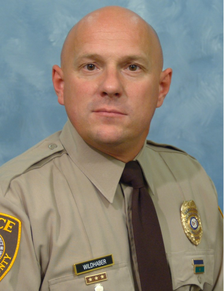Image: Sgt. Keith Wildhaber
