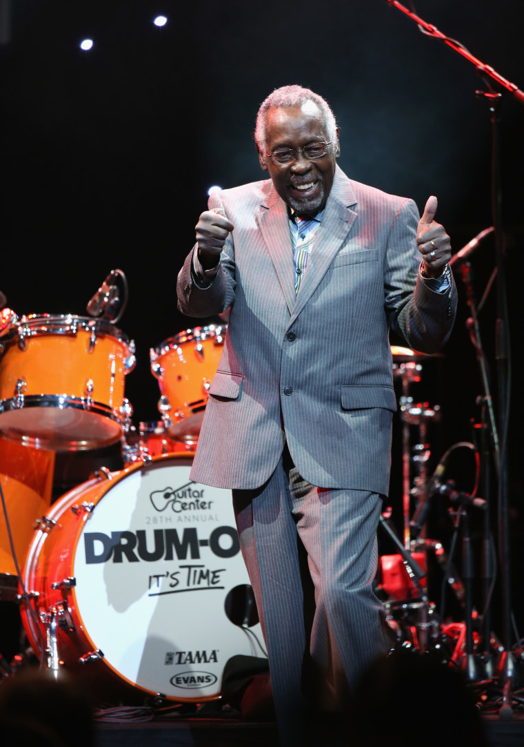 Guitar Center's 28th Annual Drum-Off Finals Event