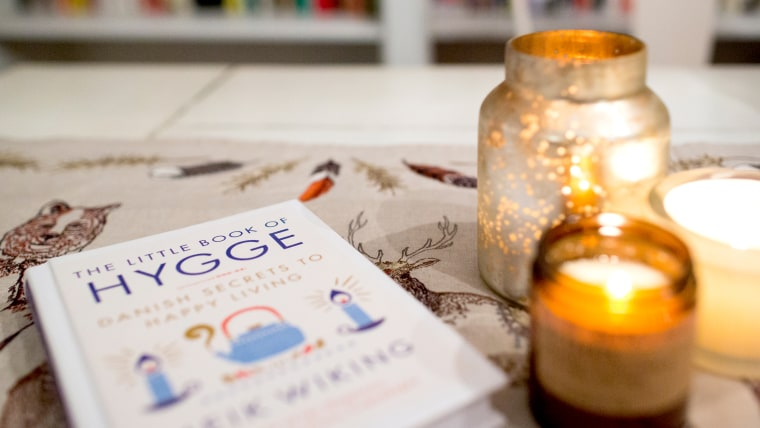 How to live a hygge life