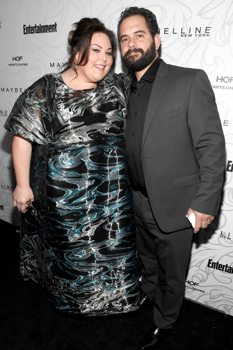 Image: Entertainment Weekly Celebrates SAG Award Nominees at Chateau Marmont sponsored by Maybelline New York - Arrivals