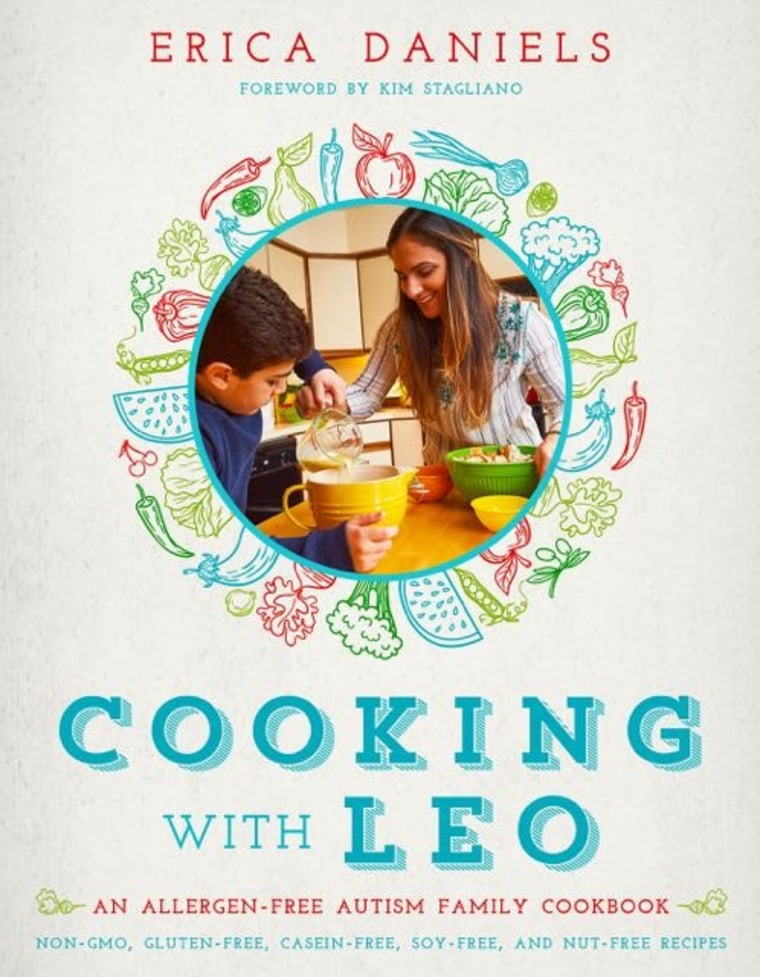 Cooking with Leo: An Allergen-Free Autism Family Cookbook